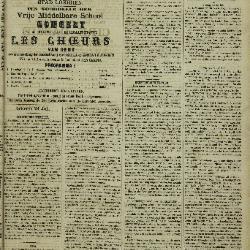 Gazette van Lokeren 30/07/1876