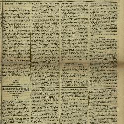 Gazette van Lokeren 16/02/1873