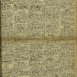 Gazette van Lokeren 24/11/1889