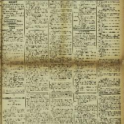 Gazette van Lokeren 10/11/1901