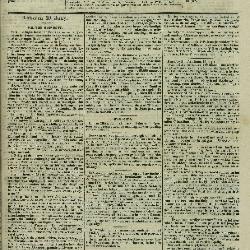 Gazette van Lokeren 21/06/1863