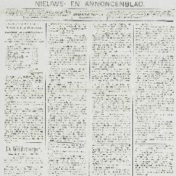 Gazette van Beveren-Waas 09/10/1898