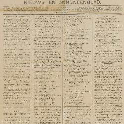Gazette van Beveren-Waas 16/09/1894