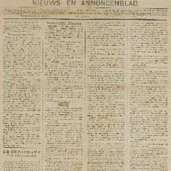 Gazette van Beveren-Waas 05/12/1897