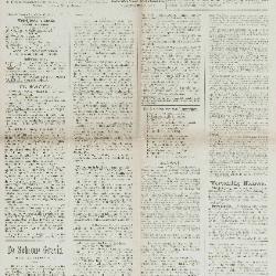 Gazette van Beveren-Waas 24/11/1907