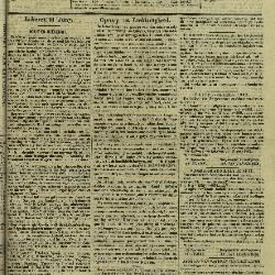Gazette van Lokeren 22/06/1862