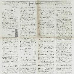 Gazette van Beveren-Waas 21/01/1906