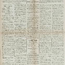 Gazette van Beveren 14/05/1911