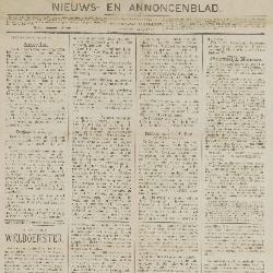 Gazette van Beveren-Waas 17/08/1890