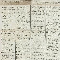 Gazette van Beveren-Waas 22/10/1899