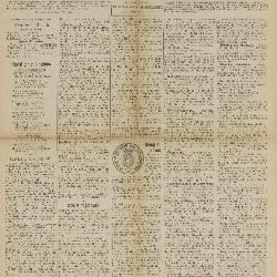 Gazette van Beveren-Waas 29/10/1911