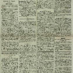 Gazette van Lokeren 27/08/1871