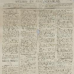 Gazette van Beveren-Waas 14/08/1892