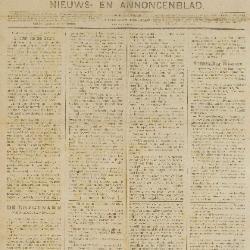 Gazette van Beveren-Waas 09/01/1898