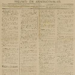 Gazette van Beveren-Waas 18/10/1896