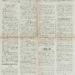 Gazette van Beveren-Waas 22/09/1907