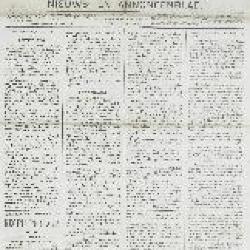 Gazette van Beveren-Waas 27/06/1886