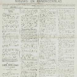 Gazette van Beveren-Waas 24/07/1887