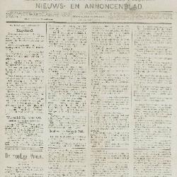 Gazette van Beveren-Waas 05/01/1890