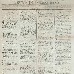 Gazette van Beveren-Waas 08/09/1889