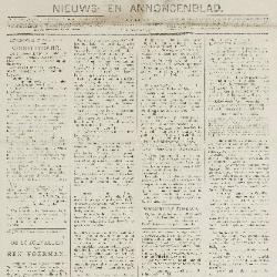 Gazette van Beveren-Waas 28/01/1894