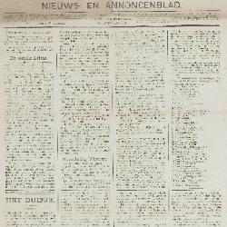 Gazette van Beveren-Waas 06/12/1891