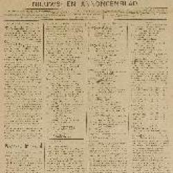 Gazette van Beveren-Waas 13/09/1896