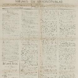 Gazette van Beveren-Waas 07/09/1890