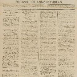 Gazette van Beveren-Waas 21/10/1894