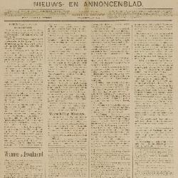 Gazette van Beveren-Waas 24/05/1896