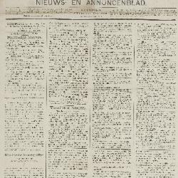 Gazette van Beveren-Waas 22/05/1892