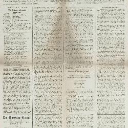 Gazette van Beveren-Waas 11/07/1909