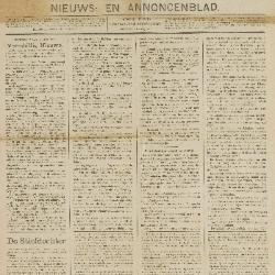 Gazette van Beveren-Waas 09/05/1897