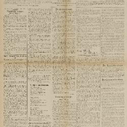 Gazette van Beveren-Waas 15/02/1914