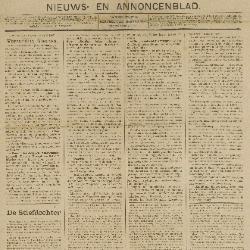 Gazette van Beveren-Waas 24/01/1897