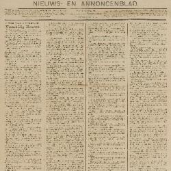 Gazette van Beveren-Waas 11/11/1894