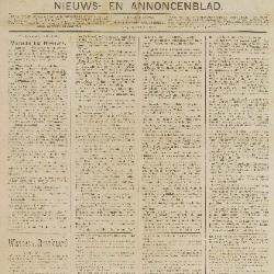 Gazette van Beveren-Waas 19/07/1896