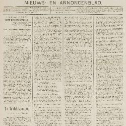 Gazette van Beveren-Waas 26/06/1898