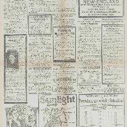 Gazette van Beveren-Waas 04/06/1911