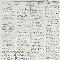 Gazette van Beveren-Waas 18/12/1898