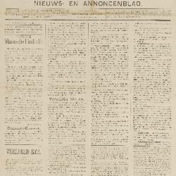 Gazette van Beveren-Waas 27/10/1895