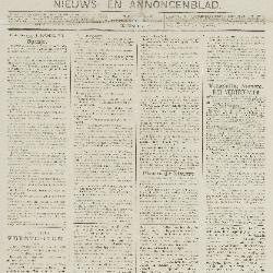 Gazette van Beveren-Waas 12/11/1893