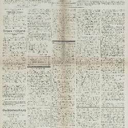 Gazette van Beveren-Waas 23/01/1910