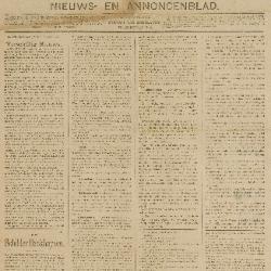 Gazette van Beveren-Waas 23/02/1896