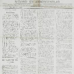 Gazette van Beveren-Waas 04/07/1886