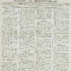 Gazette van Beveren-Waas 09/06/1889