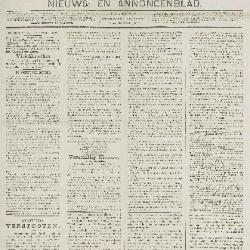 Gazette van Beveren-Waas 24/12/1893