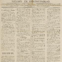 Gazette van Beveren-Waas 07/07/1895