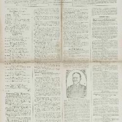 Gazette van Beveren-Waas 04/04/1909