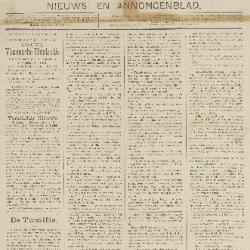 Gazette van Beveren-Waas 17/11/1895